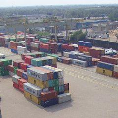 Terminaloperator BCTN wil zo emissieloos mogelijk opereren