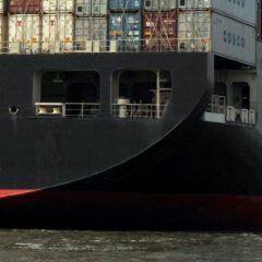 Haven Antwerpen bouwt aan een duurzame toekomst