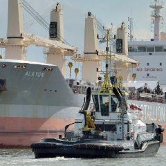 North Sea Port zorgt voor positieve impact