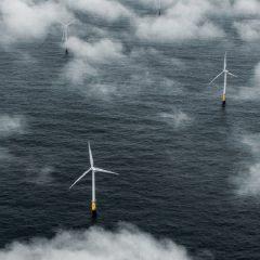 Alle seinen op groen voor duurzame energie