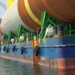 Eemshaven ademt offshore wind