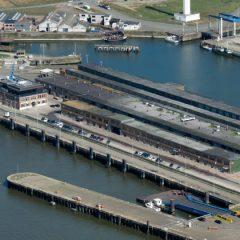 Oostende is uitgegroeid  tot blue energy port