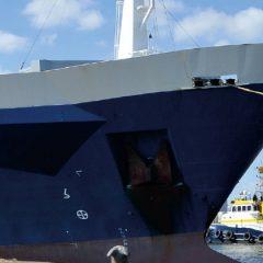 Miljarden voor verduurzaming internationale zeevaart
