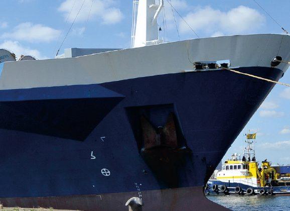 Haven van Zeebrugge: Volumes stijgen na aarzelende start