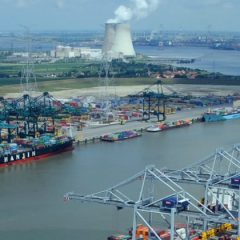Haven Antwerpen is motor Belgische economie