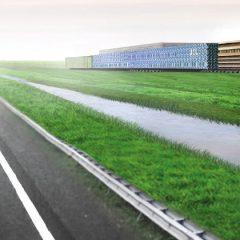 Bedrijven staan in de rij voor Logistiek Park Moerdijk