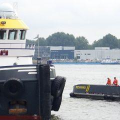 Workboats Bouwman zijn multifunctioneel