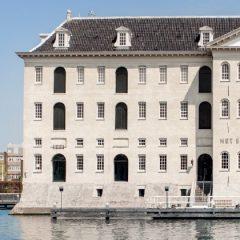 Amsterdams Scheepvaartmuseum ook weer voor de serieuze bezoeker