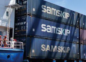 Port of Amsterdam: Corona heeft de energietransitie versneld