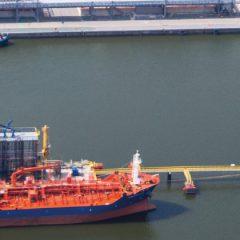 Port of Antwerp blijft sterk inzetten op duurzaamheid