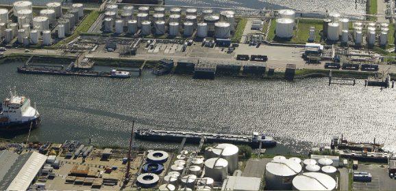 Naast Dordrecht biedt Standic straks ook in Antwerpen maatwerk in tankopslag