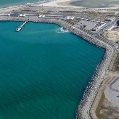 Fluxys brengt distributie van LNG in weg- en maritiem transport op stoom