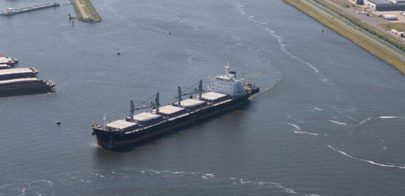 Port of Amsterdam heeft focus op energietransitie