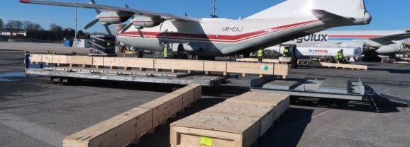 Lubbers Global Freight biedt specifiek maatwerk