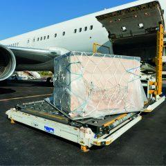Lubbers Global Freight biedt logistiek maatwerk