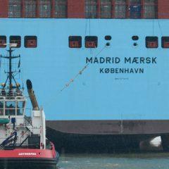 Wereldhaven Antwerpen zet in op duurzame groei
