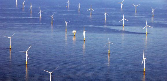 Eneco treedt toe tot Amsterdam IJmuiden Offshore Ports