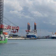 Haven Oostende is een veelzijdige hub