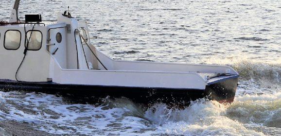 Shipfit ontwikkelt uniek roersysteem