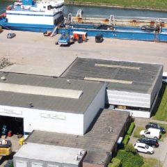 Timmerman Industrial Repairs is klaar voor opleving economie